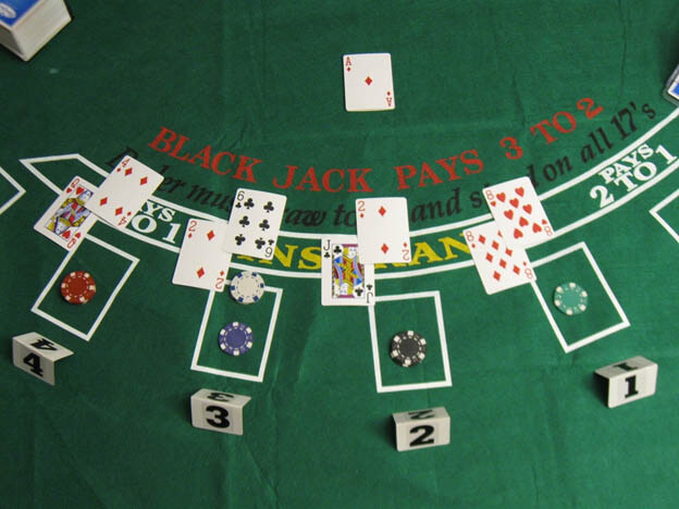 Tips to Win at Black Jack