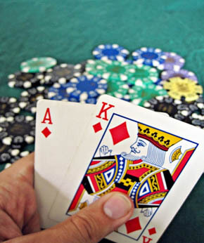 Tips to win at Blackjack