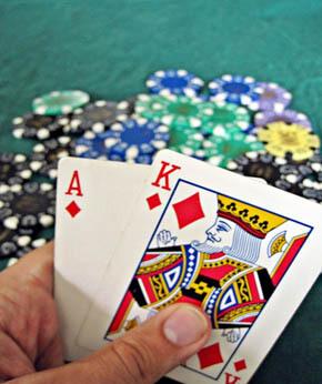 Tips to win at Blackjack