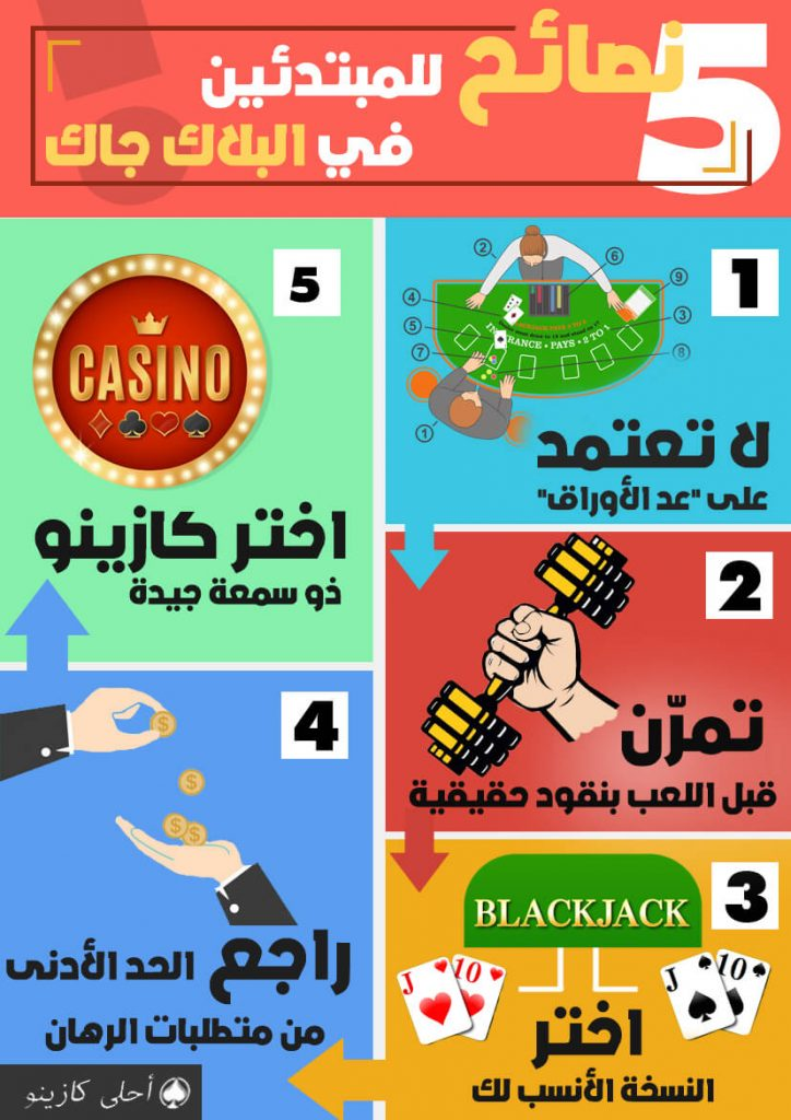 Reef Club Casino, بلاك جاك a7lacasino