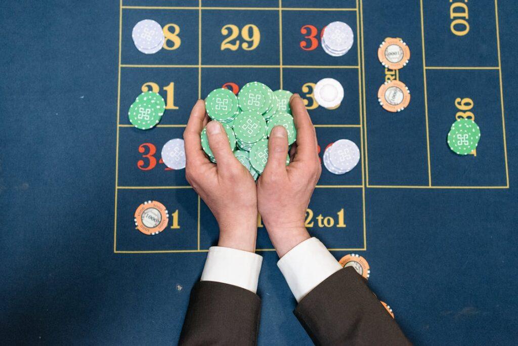 تقييم Casino.com